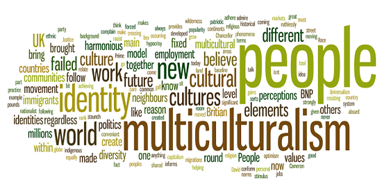 australia multicultural society essay Multicultural society meaning of multiculturalism in this essay i provide - introduction despite australia's ever-growing multiculturalism.