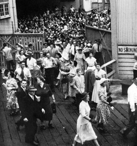 hardships american immigrants faced America offered immigrants plenty of opportunities, but they had to endure their share of hardships overcrowding the new immigrant crowded into tenements like these.