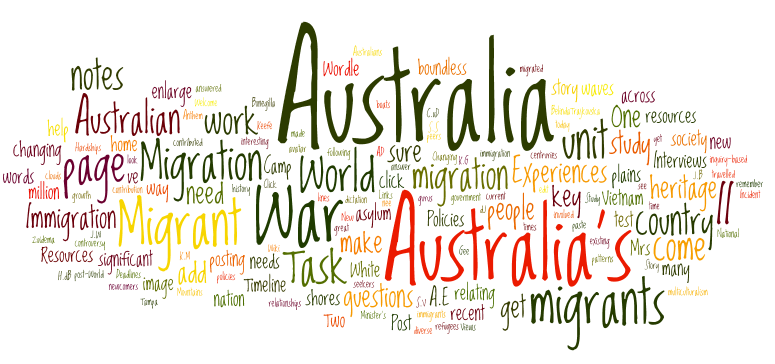 immigrations effect on society shalita pettisaugust Given its importance to our economy and society, there is surprisingly little  discussion of the pros and cons of immigration the one exception.