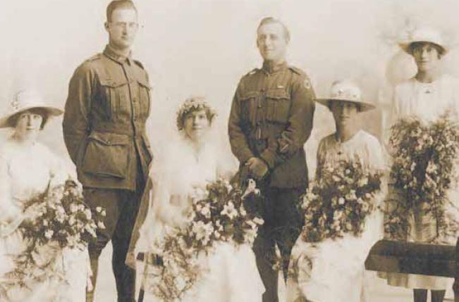 Asian War Brides Came 36
